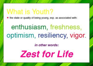 What is Youth?